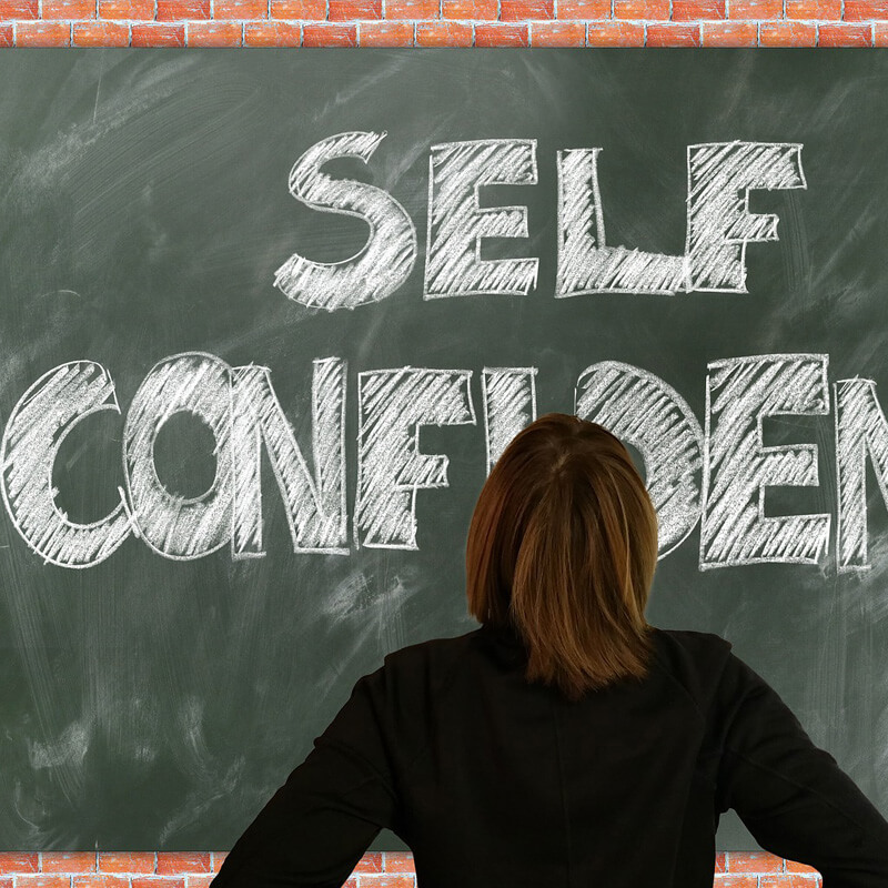 Improve Confidence With It's Time To Change Hypnotherapy Services