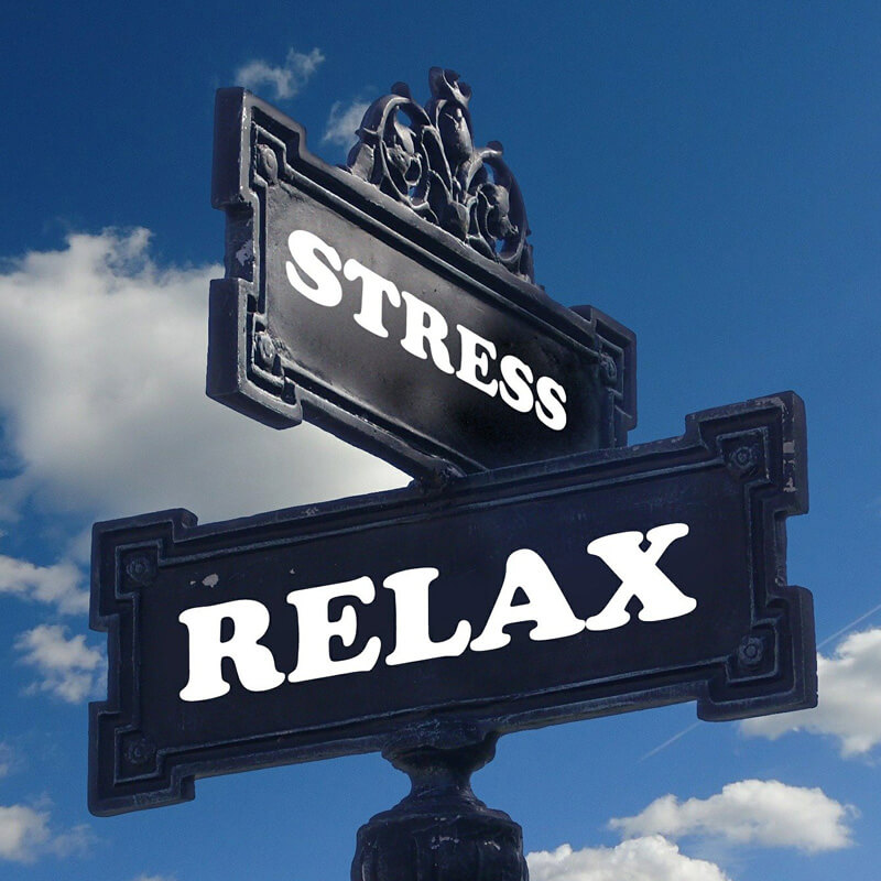 Stress and Anxiety With It's Time To Change Hypnotherapy Services